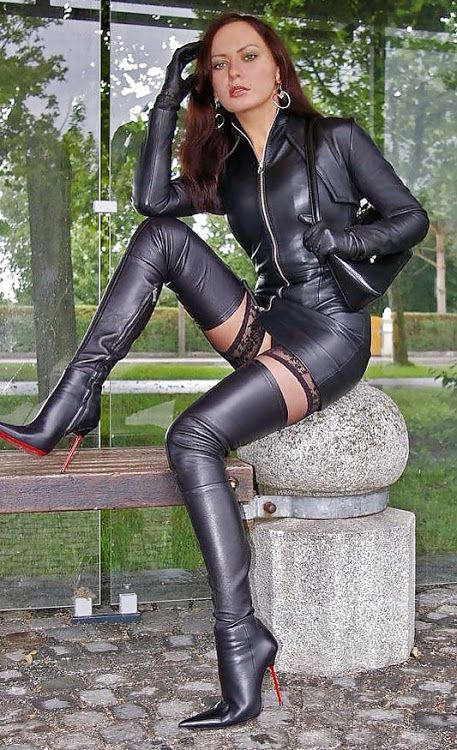 Newest Leather Galery