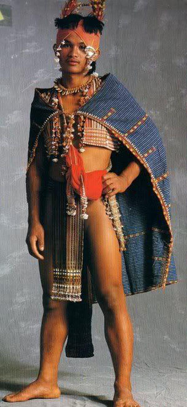 Philiipine Traditional Costumes | Philippine Ethnic Tribes