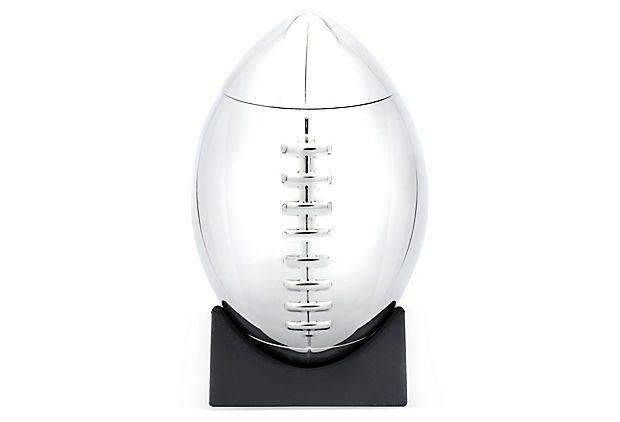 Football Cocktail Shaker on OneKingsLane.com