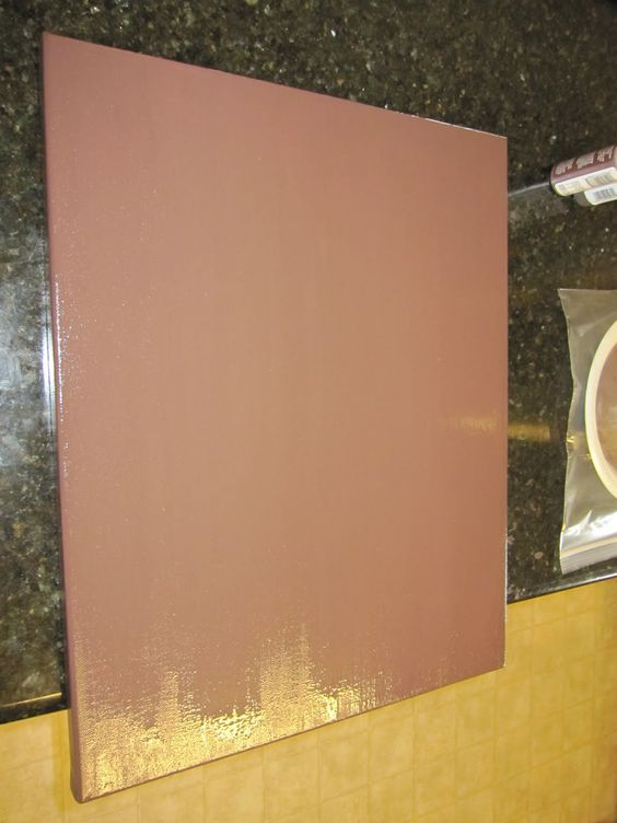 How To Apply Vinyl Decals To Canvas Canvases Etsy And Craft - Can you put vinyl wall decals on canvas