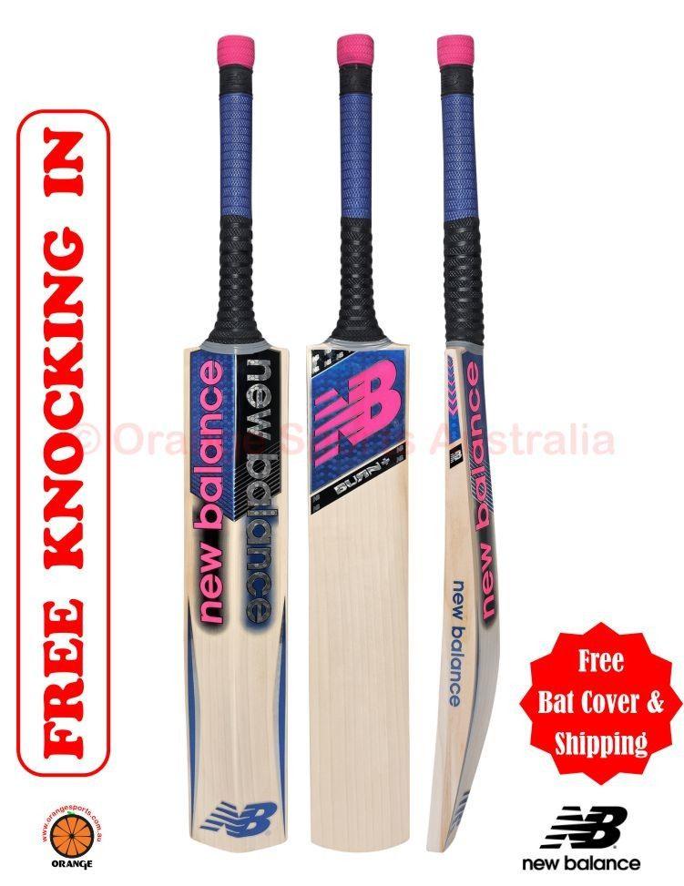 New Balance Cricket Bat Cricket Equipment Cricket Bat Cricket