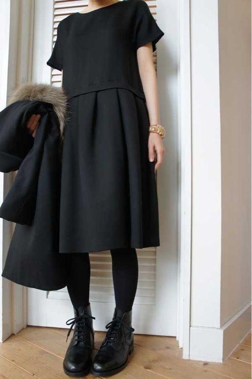 Photo of En fin kjole – dessverre blir ikke denne tappen etterlatt med opphavskilden …