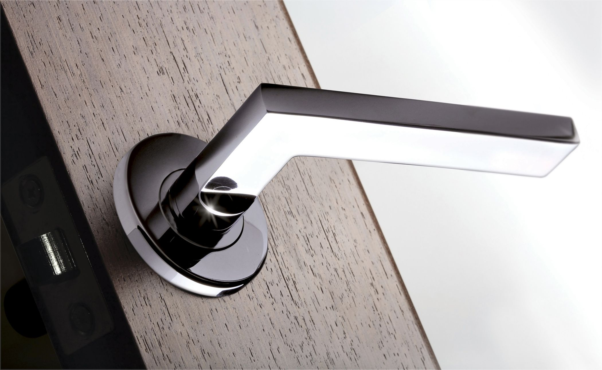Superieur Contemporary Door Knobs And Handles