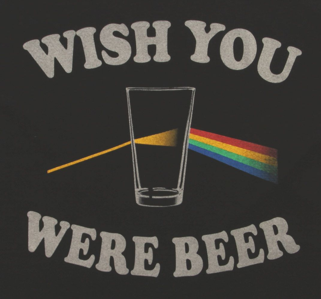 Wish You Were Here On Tumblr Beer Quotes Beer Humor Beer Memes