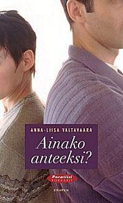 lataa / download AINAKO ANTEEKSI? epub mobi fb2 pdf – E-kirjasto