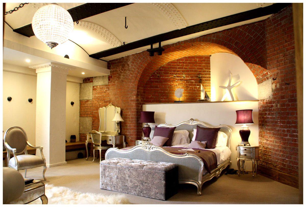 Romantisches Schlafzimmer Dekor Ideen Für Die Flitterwochen | Mehr Auf  Unserer Website | #Badezimmer