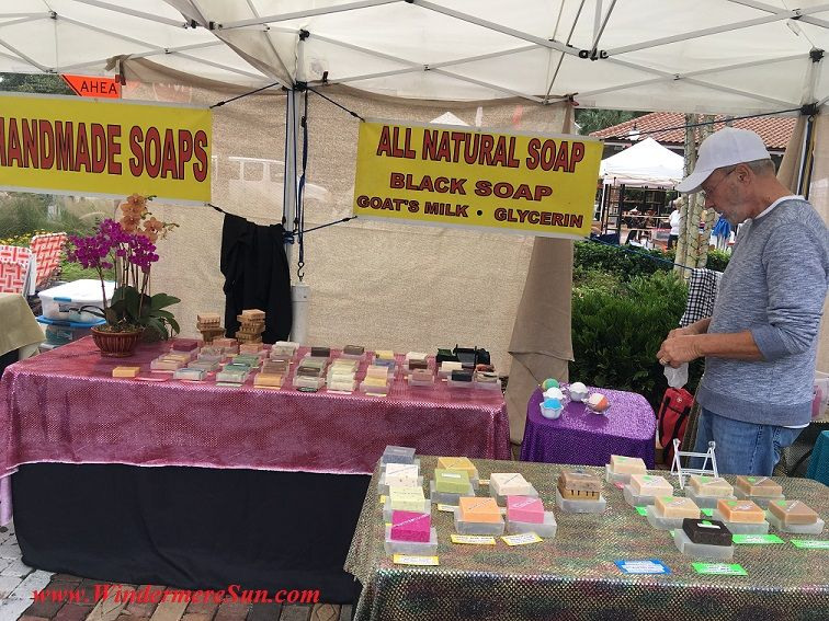 Farmer's Markets of Greater Windermere Area Abc