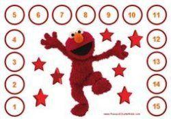 Elmo potty training charts also denmarpulsar rh