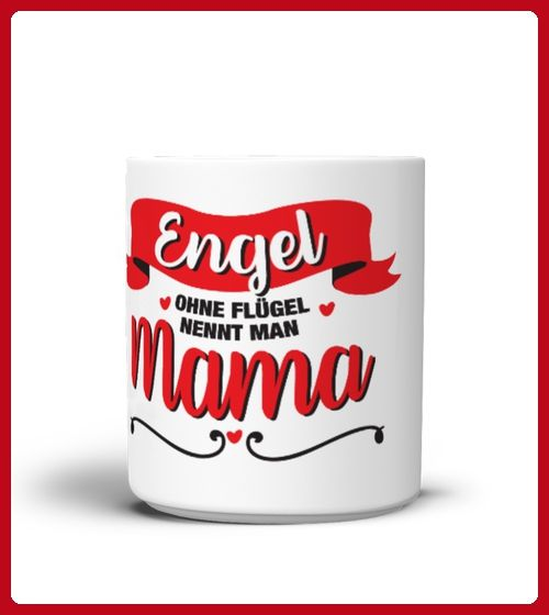 Engel Mama - Muttertag shirts (*Partner-Link)