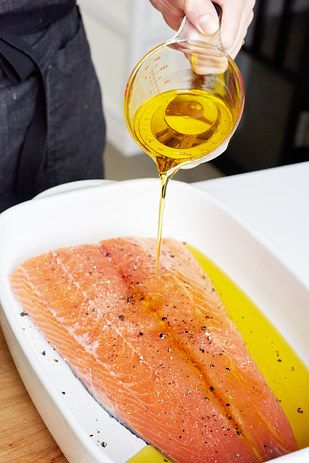 Photo of The Most Delicious And Foolproof Way To Cook Salmon