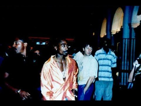 Tupac and Biggie Live Performance