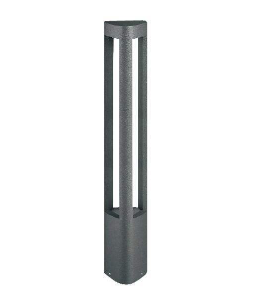 Bol Series Led Garden Bollards 6w Gray 3000k Ww 120 Ip54 Cla Lighting Pl Bol3 Led Lighting Bollard Lighting