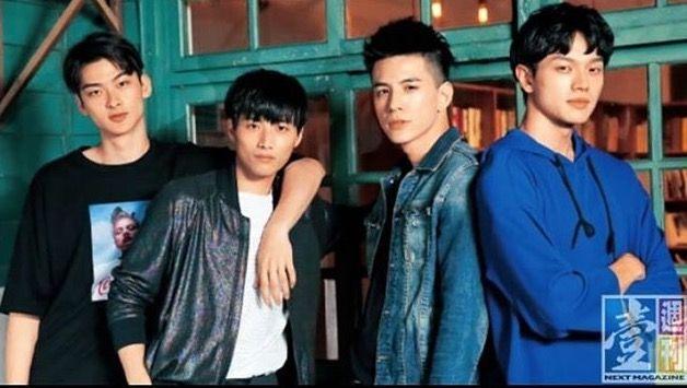 Dark Blue and Moonlight | Asian Dramas/Movies | Dark blue ...