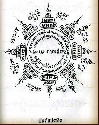 Yantra Tattoo Design On My Bucket List To Get Tattoo By Buddhist