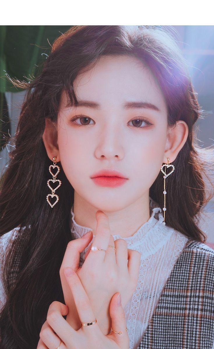 Save = Follow ♥♥♥ Thỏ Asian beauty girl, Pretty korean girls