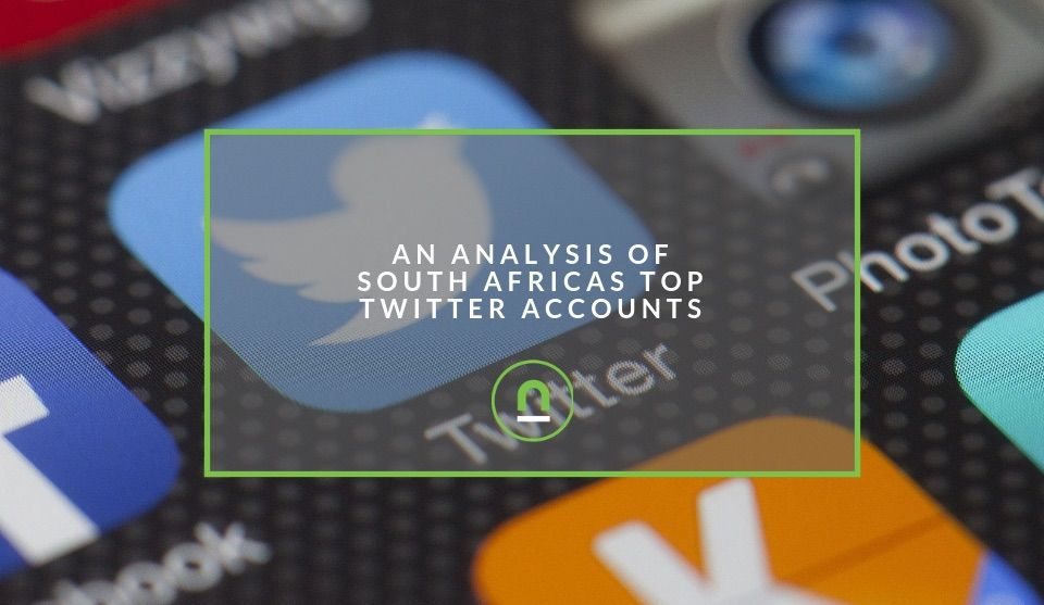 A 2019 Analysis of South Africas Top Twitter Accounts