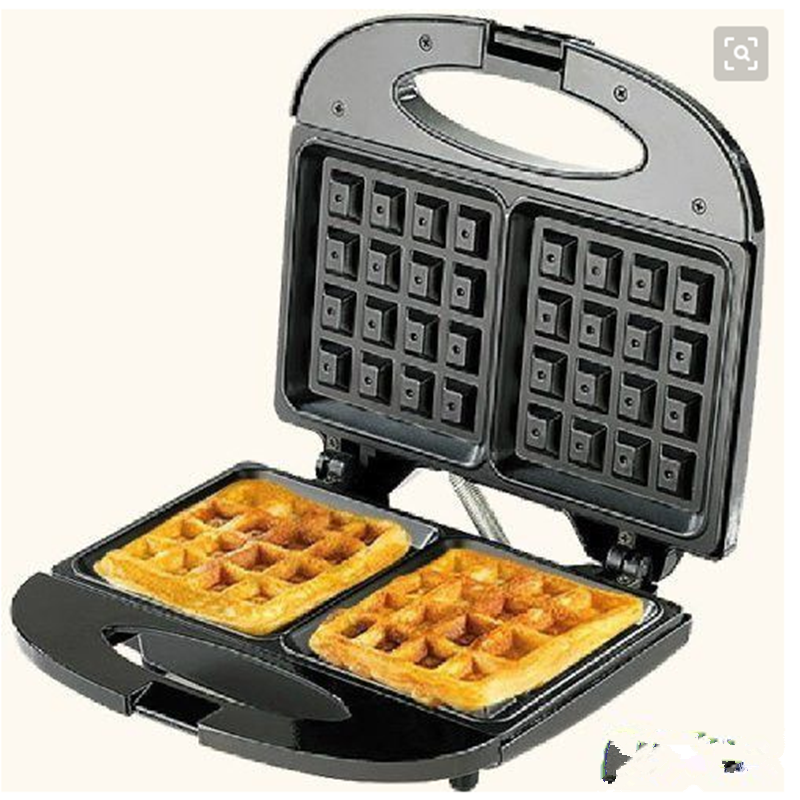 Waffle Makers Appliances, Kitchen appliances, Home
