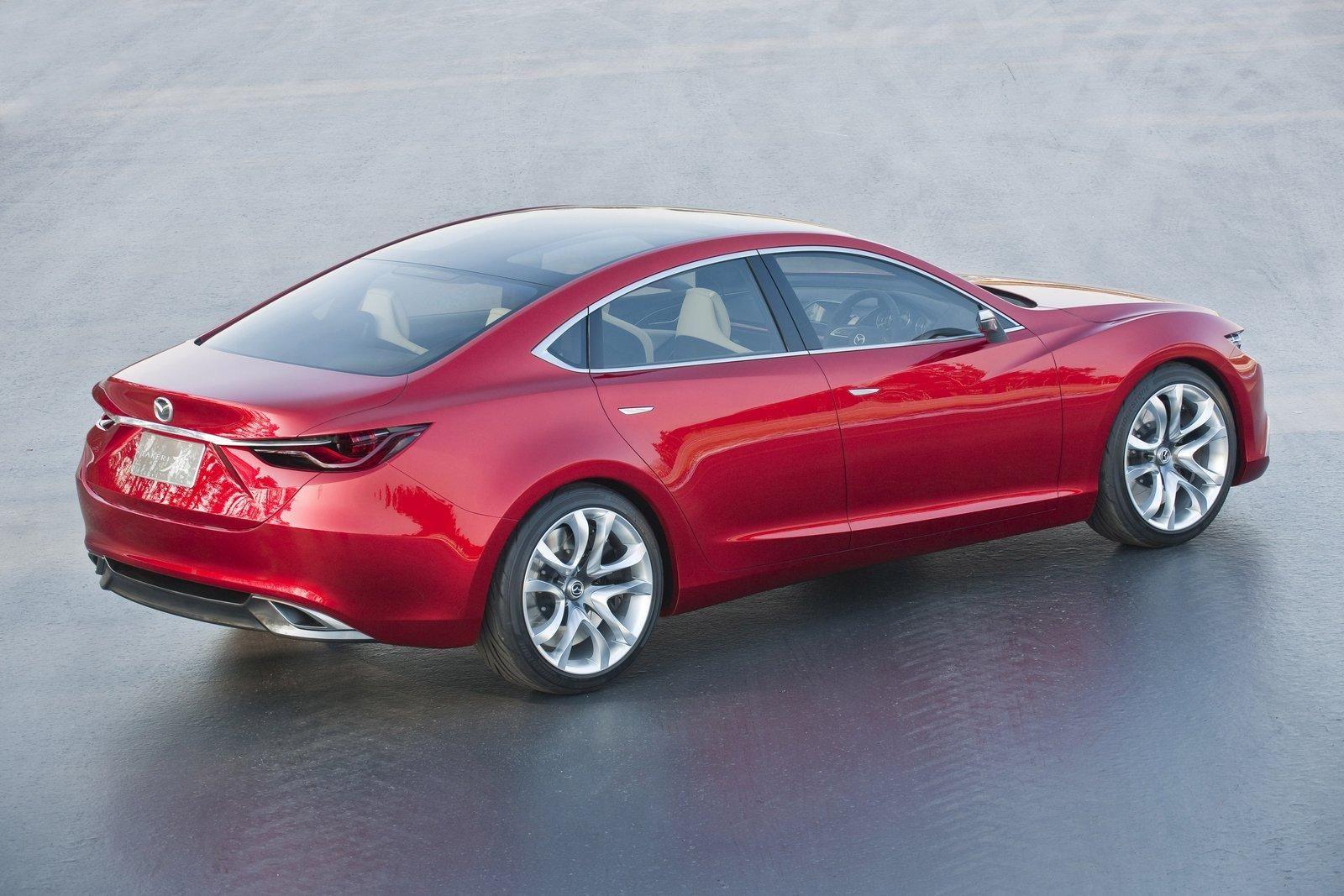 2014 Mazda Maxda6 Mazda, Mazda 6, New cars