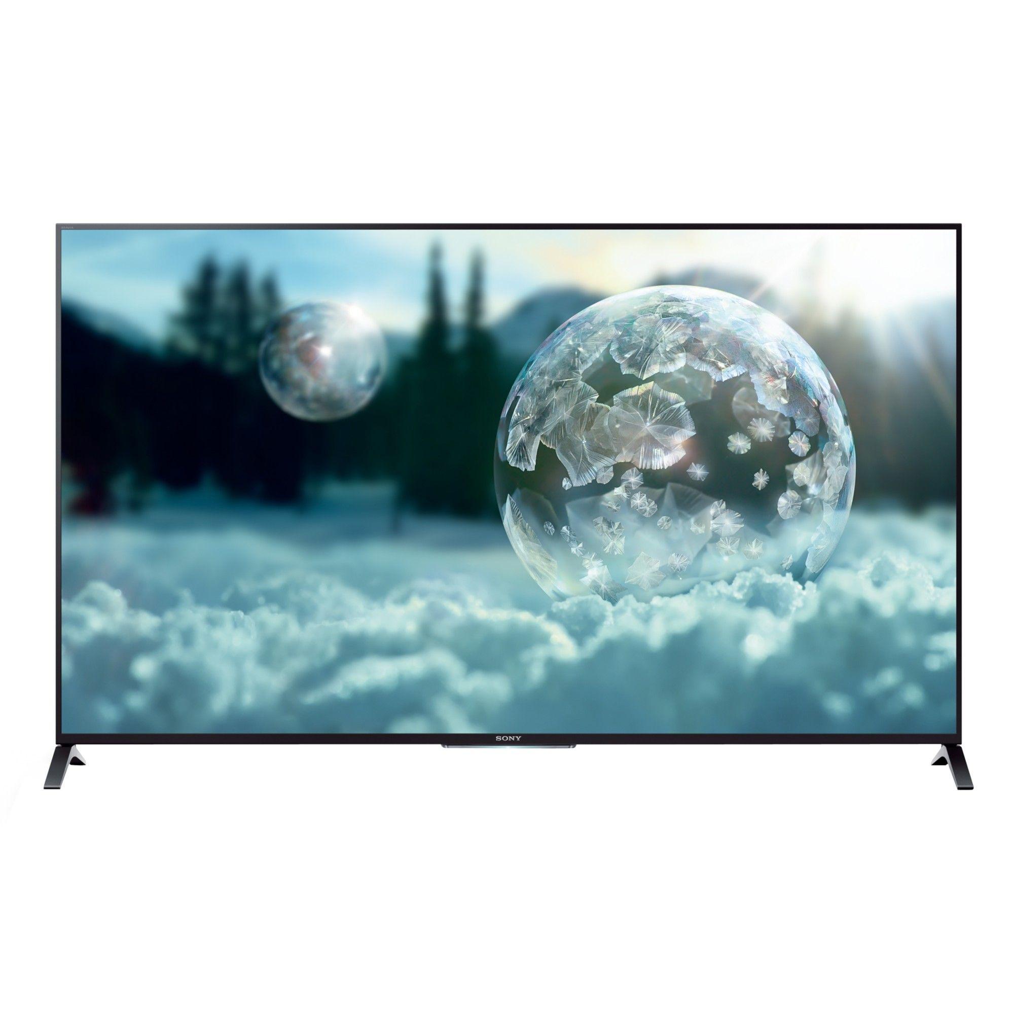 Sony Bravia Kd49x8505 Led 4k Ultra Hd 3d Smart Tv 49 Nfc With