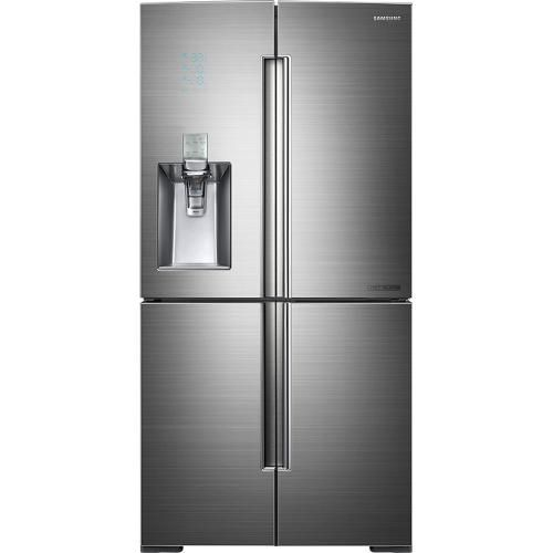 Reviews Samsung Chef Collection 343 Cu Ft 4 Door French