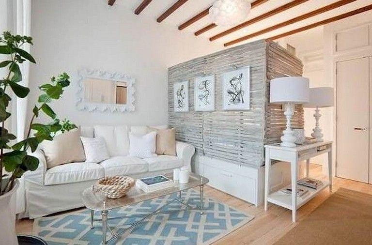 80 Best Small Apartment Studio Decor Ideas On A Budget Small Apartment Decorating Studio Apartment Decorating Small Apartment Bedrooms