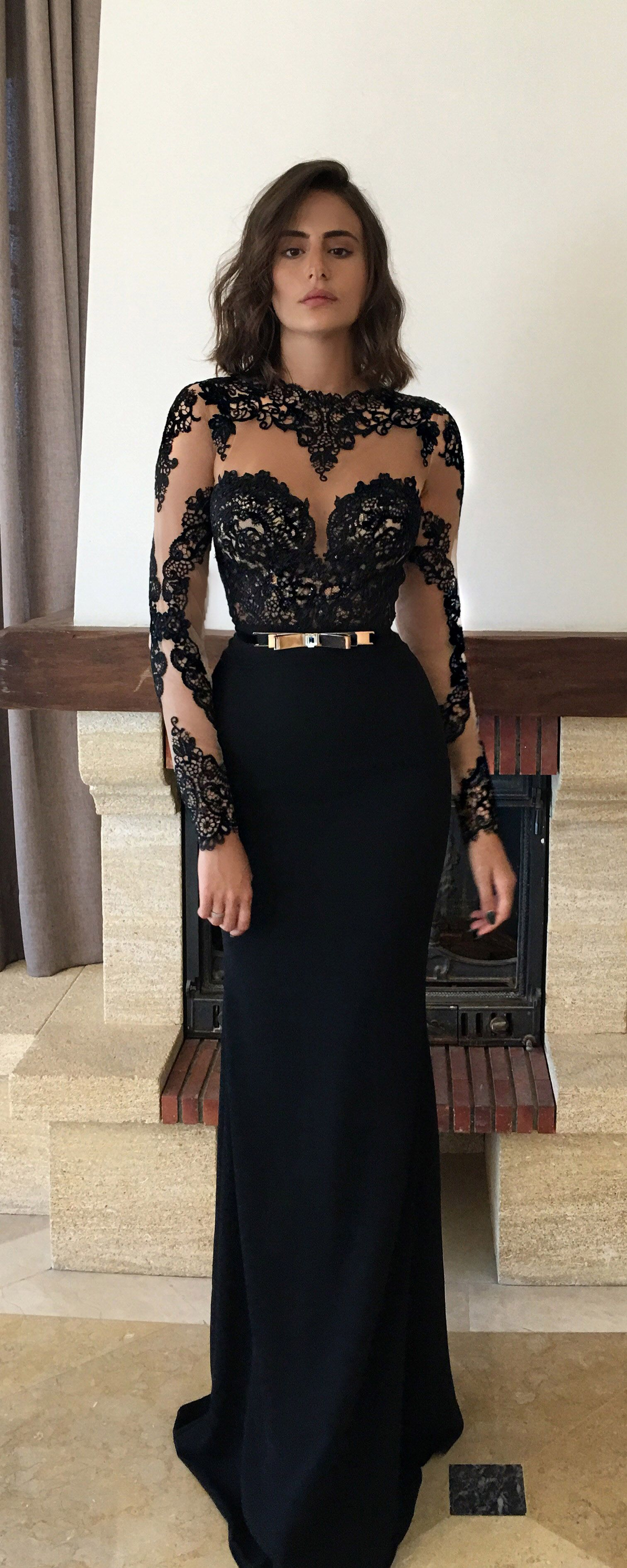 New Limited Edition Couture Evening Wear Line Is Coming Soon Exclusively To Saks In Manhattan And Beverly Hillsat Fifth Avenue