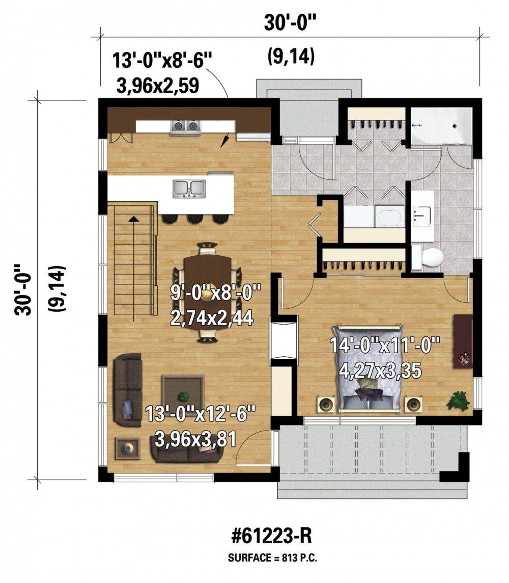 Plan Image Used When Printing Ma Toute Petite Maison Pinterest