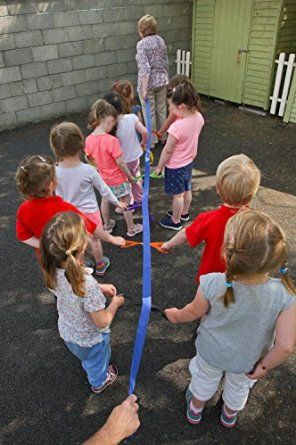 4 child - Childrens Walking Rope Kids Safety Reins Walkodile® Safety Web