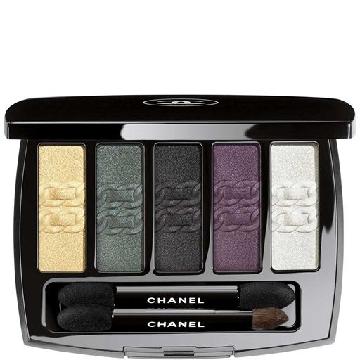 L'INTEMPOREL DE CHANEL EYESHADOW PALETTE (0.24 OZ.) - L'INTEMPOREL DE CHANEL - Chanel Makeup