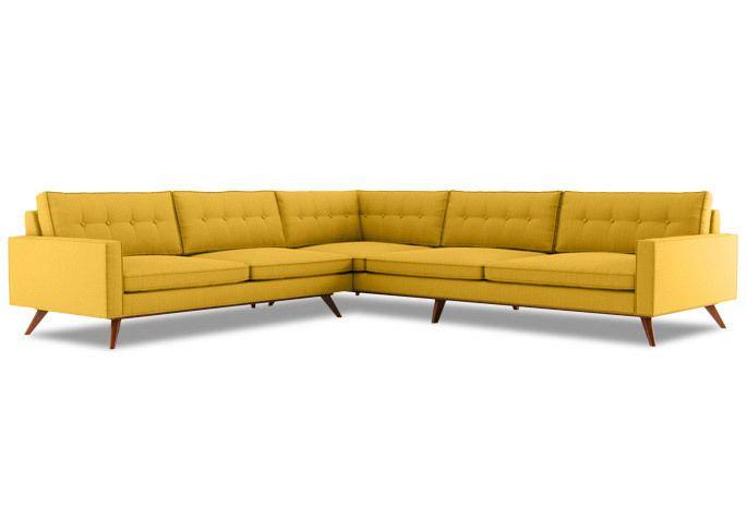 Rove Concepts Furniture L Shaped Sofa Designs Mid
