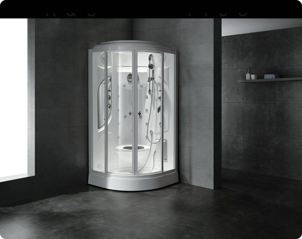Superieur Danville #aromatherapy #steamshower