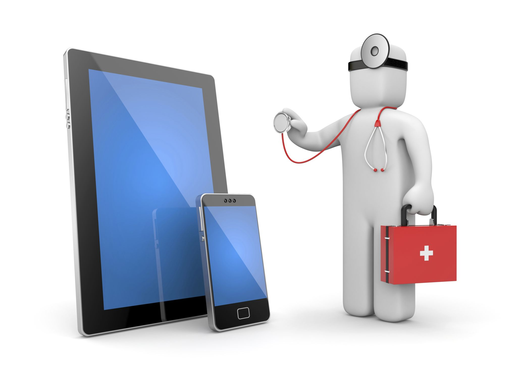 Organize all your medical records easily add your patient