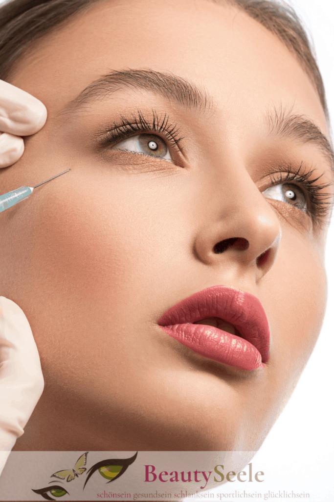 Hyaluron Behandlungen Gesicht Für Deine Faltenfreiheit
