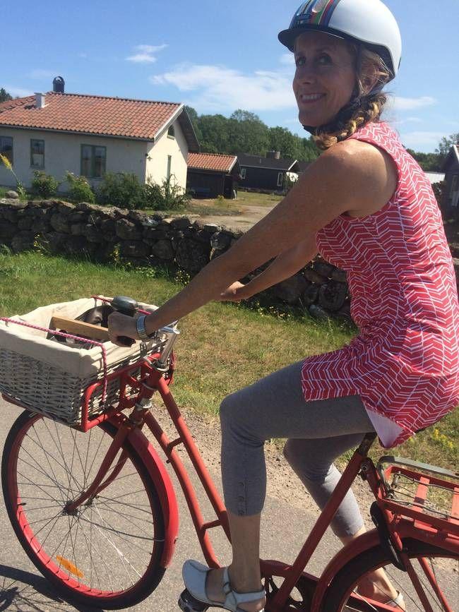 Best Low Sweat Bike Commute Tips For Women From Women