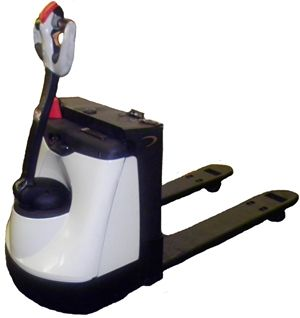 Used Electric Pallet Jacks For Sale By American Surplus Inc Electric Pallet Pallet Jack Pallet