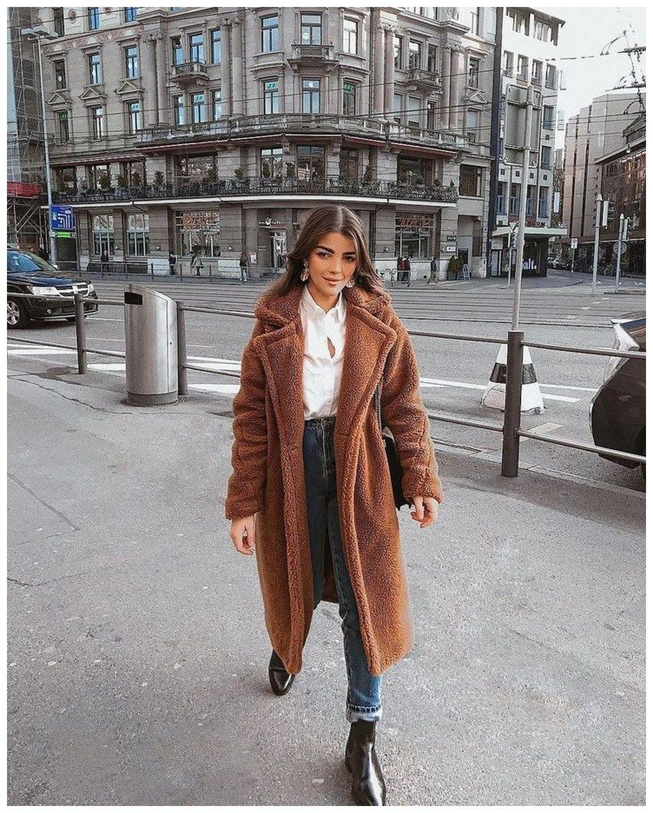 Photo of 50+ Cozy Outfit Idea You Need To Wear In Winter – Wass Sell