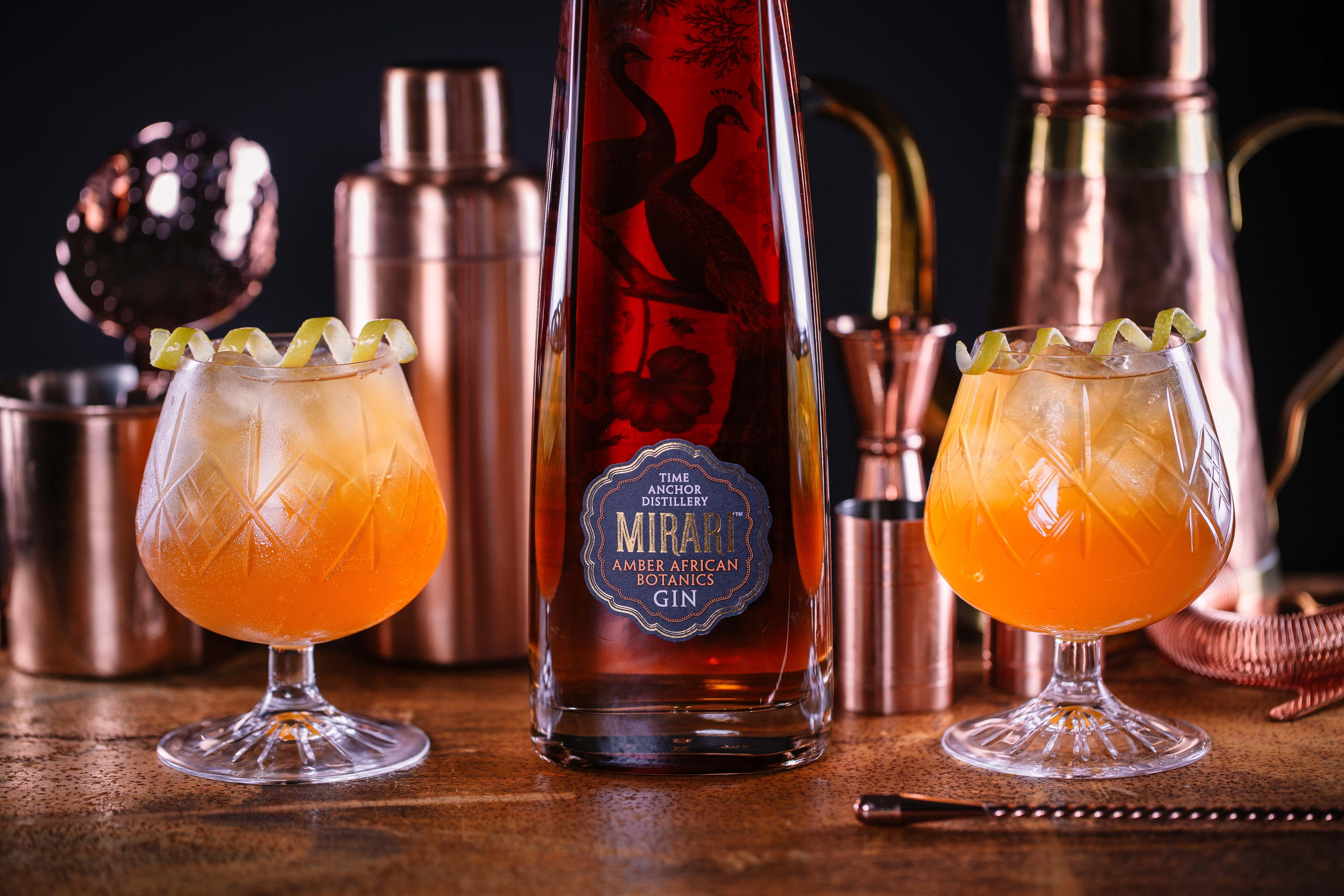 50ml Mirari Amber Gin 25ml Fresh Lemon Juice 12 5ml Honey Kombucha Lemon To Garnish Kombucha Gin Gin Fizz