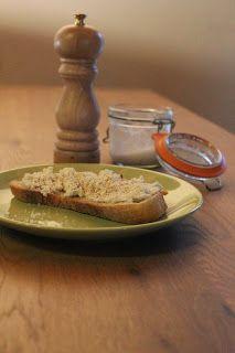 sakaïdé: fromage frais maison