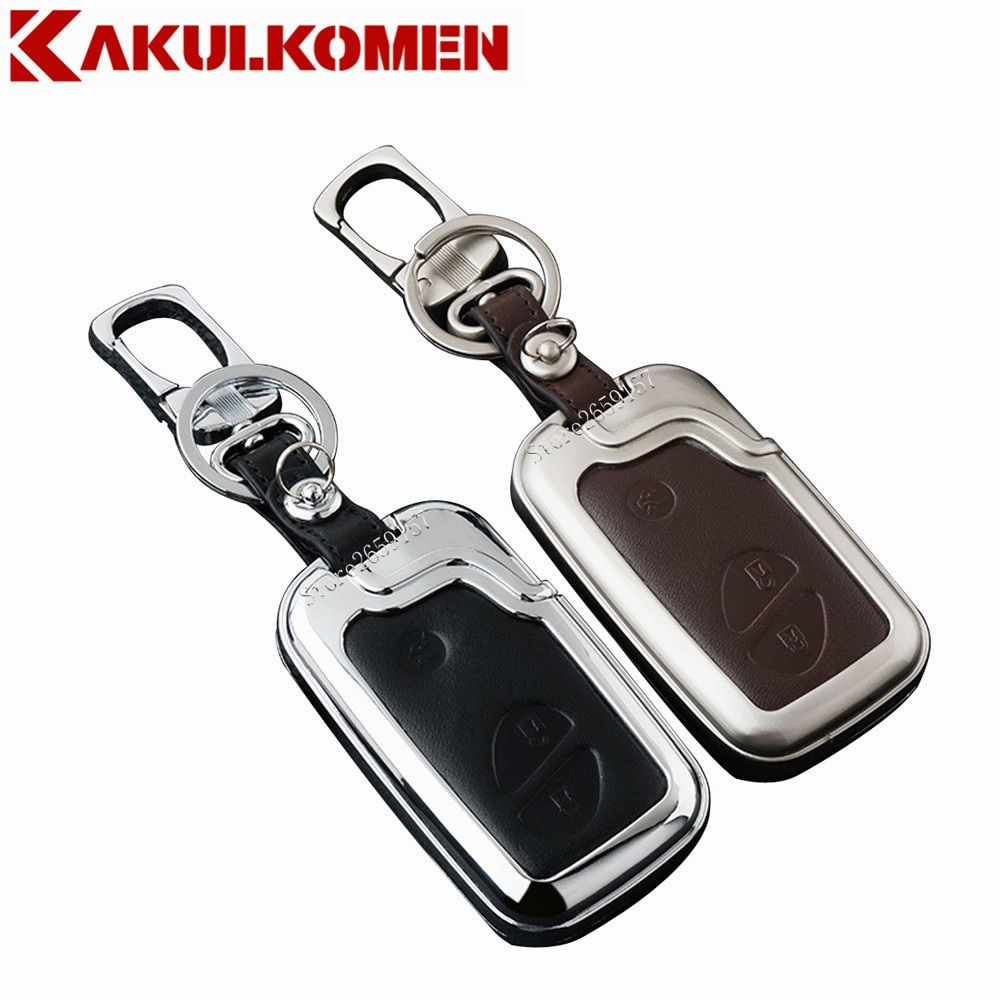 New 3 Buttons Black Protective Silicone Smart Key Case Cover Fob Sticket Bag Holder for Lexus Is Gs Ls Rx Series Es240 Es350 Rx270 Rx350 Fob