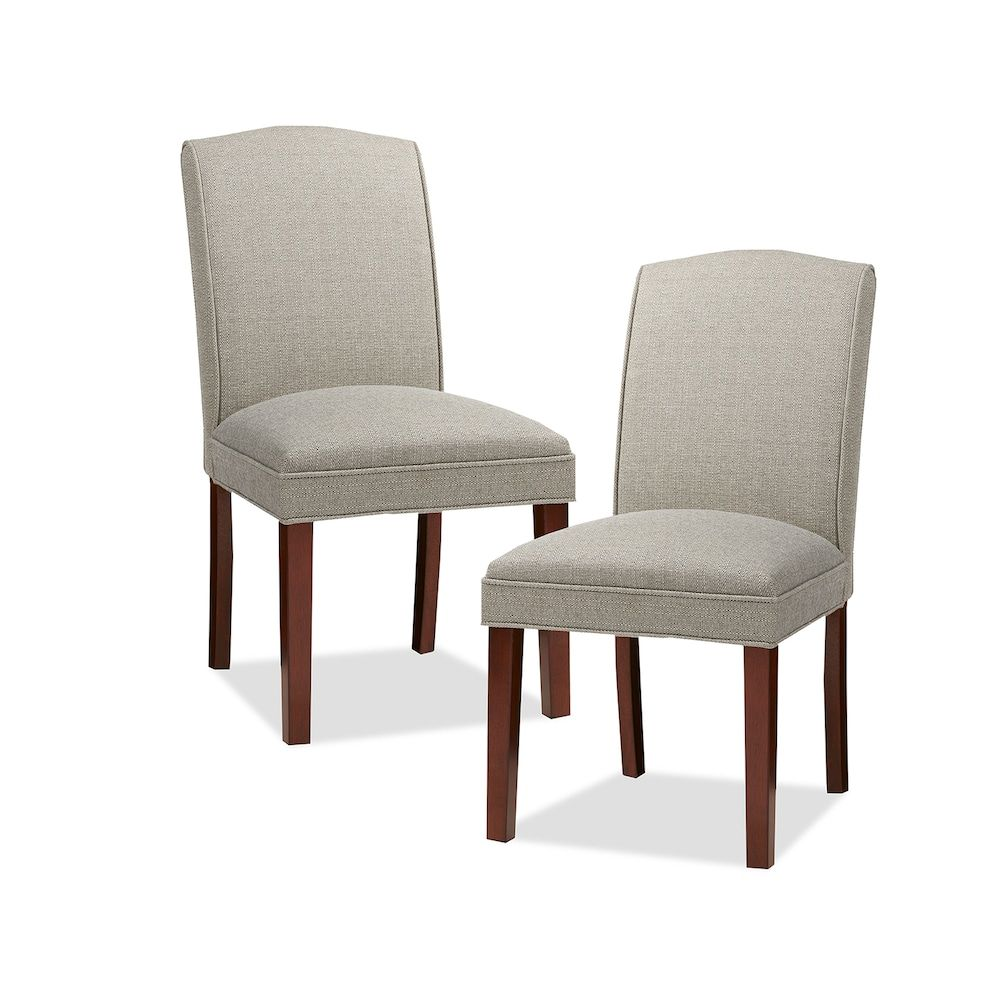 Madison Park Peyton Sarina Accent Chair: Madison Park Peyton Dining Chair 2-piece Set, Multicolor