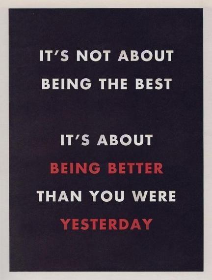 Motivación y deporte: sé la mejor versión de ti mismo
