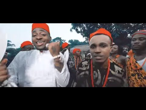 Download OSINACHI (Remix) – Humblesmith ft  Davido MP3 +