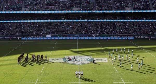 Rassie Erasmus: 'Beating All Blacks the perfect way to honour Axel' | Irish Examiner
