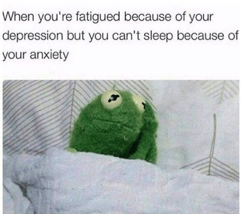 Meme Kermit Feel Better Get Out Of Bed