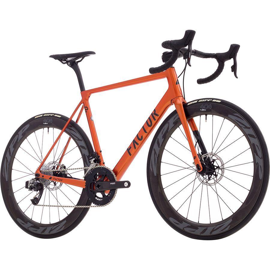 Disc SRAM Red eTap HRD Complete Road Bike 2018 Road