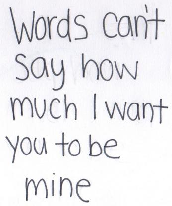 Cute Crush Quotes Tumblr My Love Story Verliebt Zitate