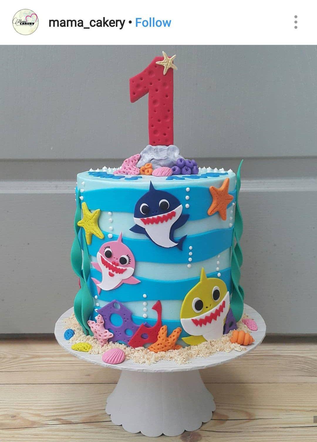 44 Baby Shark Doo Doo Theme Birthday Party Ideas Baby Shark Baby Shark Doo Doo Shark Theme Birthday