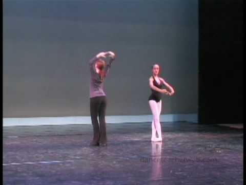 Ballet Adage - Dance Teacher Web Presents Jennifer Reiter Ballet - physical assessment form