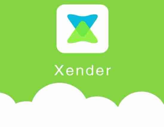 Download xender allows you to share all files, photos and