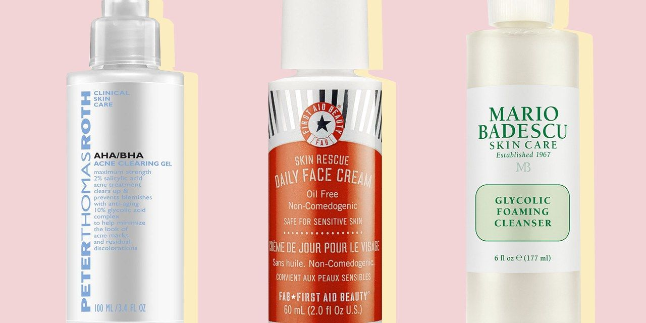11 Best Selling Acne Products On Sale At Walmart Right Now Acne